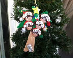 Christmas Ornaments Palm Tree palm tree christmas etsy