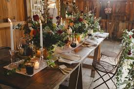 display tables for boutique a rustic boutique barn wedding shoot the wedding community blog