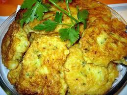 recette de cuisine portugaise recette de galettes de morue pataniscas de bacalhau recette