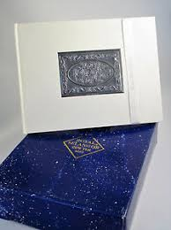 wedding guest register royal selangor pewter wedding guest register new boxed