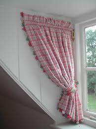dormer window curtain styles u2022 curtain rods and window curtains