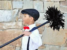 Mary Poppins Halloween Costume Kids Kid U0027s Halloween Costume Chimney Sweep Chimney Sweep Halloween