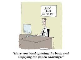Help Desk Funny Stories Funny Work Cartoons To Get Through The Week Reader U0027s Digest