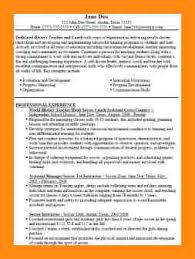 Soccer Coach Resume Template 100 College Soccer Resume Sample Good Resume Good Resume