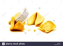 gl ckskekse spr che glückskekse fortune cookies stock photo royalty free image