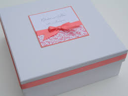 wedding keepsake box keepsake boxes