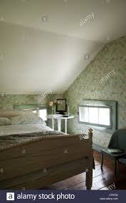 Attic Bedroom by Attic Bedroom In 1830s Hudson Valley Farmhouse New York State