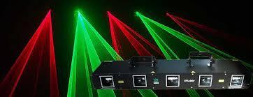 dj laser lights dmx laser stage lighting