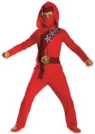 Ninja Costumes Halloween 10 Halloween Costumes Boys Ebay