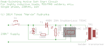 taming a variac with a thermistor hackaday