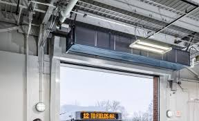 Air Curtains For Overhead Doors Berner International 1 For Air Curtains Air Doors