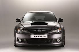 subaru wrx hatchback modified subaru cosworth impreza sti cs400 official photos of 400hp strong