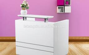 Vintage Reception Desk Furniture Beauty Salon Furniture Reception Deskreception Table