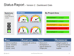 project weekly status report template excel project management weekly status report template project