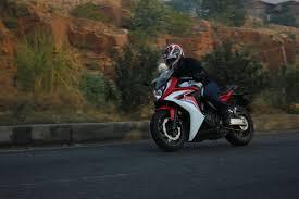 honda cbr two wheeler honda u0027s 1st winter big bike ride with cbr650f shifting gears