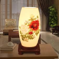 modern ceramic table lamps ceramic table lamps uk full image for impressive red ceramic