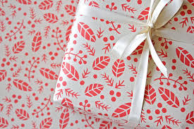 designer wrapping paper designer christmas wrapping paper festival collections