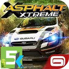 asphalt 7 mod apk asphalt xtreme v1 4 2b apk mod unlocked data updated android