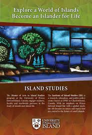 institute of island studies the institute of island studies iis