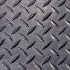 amazon com rubber cal plate rubber roll garage flooring