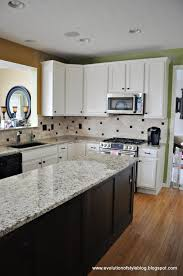 How To Refinish Kitchen Cabinets With Paint Tips Tricks For Painting Oak Cabinets Evolution Of Style