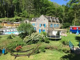 chambre d hote piscine bretagne le moulin du bois avec piscine et s jour insolite berric chambres d