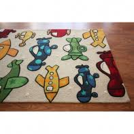 Airplane Rug Nuloom Kids Rugs For Boys At The Boys Depot