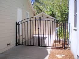metal gate designs wrought iron classic iron driveway gate