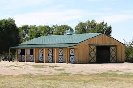 Barn Designs For Horses Equestrian Buildings And Beautiful Colorado Horse Barns