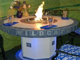 build a propane fire table fun ideas outdoor propane fireplace the home redesign
