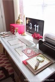 27 model girly desk decor yvotube com