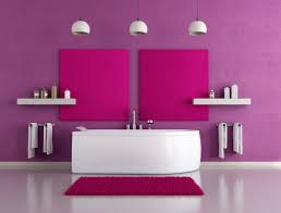 Black And Pink Bathroom Ideas by 100 Purple Bathroom Ideas Black White And Purple Bathroom