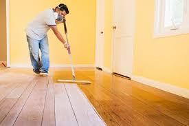 laminate flooring vs wood flooring is it better to float or glue down an engineered wood floor quora
