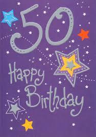 happy 50th birthday cards u2013 gangcraft net