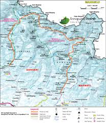 Lsu Map Index Of Trekking Map