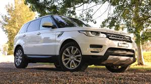 range rover hunter 2016 range rover sport sdv8 review chasing cars