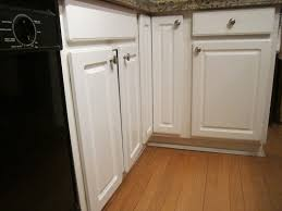 refinishing particle board cabinets 12 with refinishing particle