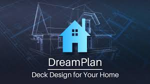 Dreamplan Home Design Add A Deck Or Patio Tutorial Youtube