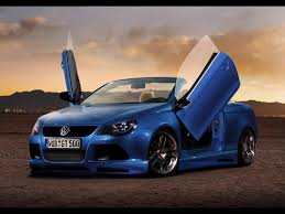 2011 volkswagen eos 2 0 tdi bluemotion tech sport 2dr dsg