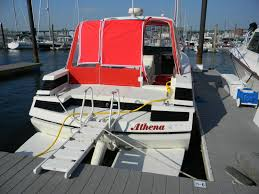 profil marine hawk 50 1987 for sale for 59 000 boats from usa com