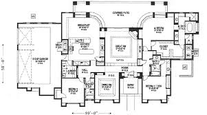 blueprint for house 18 southwestern house plans master bedroom unique bed