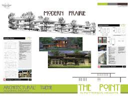 Frank Lloyd Wright Home Decor Frank Lloyd Wright Home Amp Studio Architecture Linked Architect
