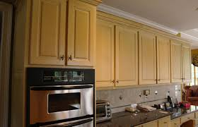 modern kitchen designed with refacing kitchen cabinets in