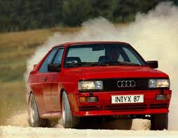 audi quattro 1981 1991 audi quattro review top speed