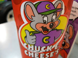 chuck e cheese feels the domino s effect and announces pizza