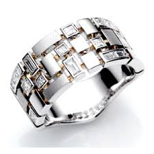 Men Wedding Rings by Wedding Rings Ever After Bridal Boutique