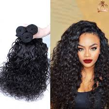 black wet and wavy hairstyles wet n wavy hairstyles hair styles inspiration