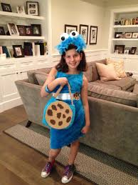 halloween cookie monster costume diy cookie monster halloween costume roundup fancy made