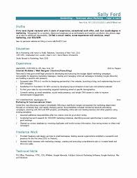 resume template for freshers download google 55 beautiful photograph of marketing resume format download