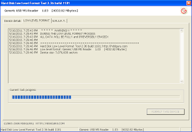 format hard disk tool hdd low level format tool my free apps weblog